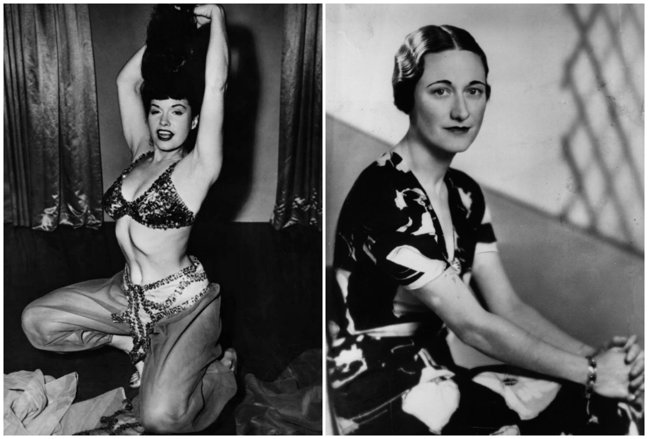 10 скандальных женщин, оставивших яркий след в истории