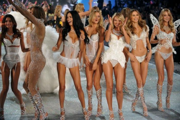 Как стать моделью Victoria's Secret: 4 месяца ада