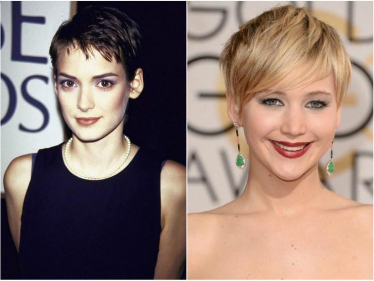 Мода возвращается: 7 причёсок из 90-х, которые снова в тренде