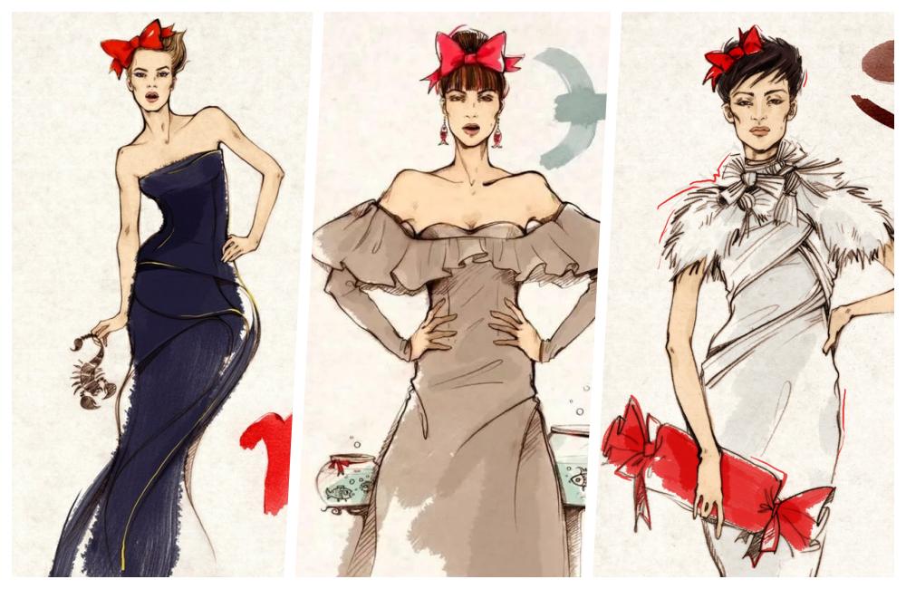 Стиль одежды по Знакам Зодиака