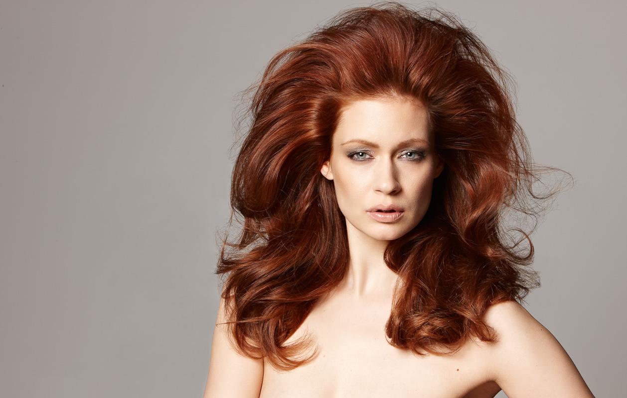 6 трюков для создания «объемных» волос