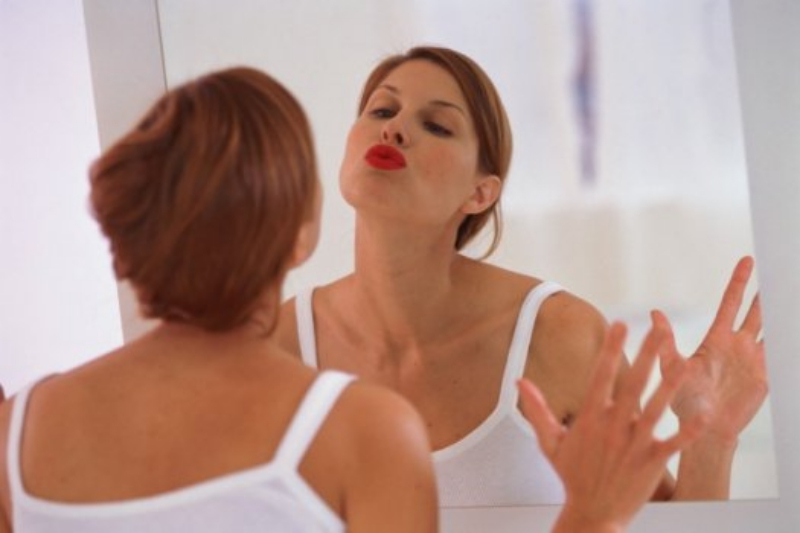 6 правил нестареющих женщин