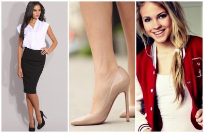 10 вещей, которые можно носить в любом возрасте! Номера 4 у вас точно нет!