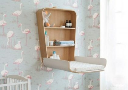 Мебель, которая уважает ваше личное пространство