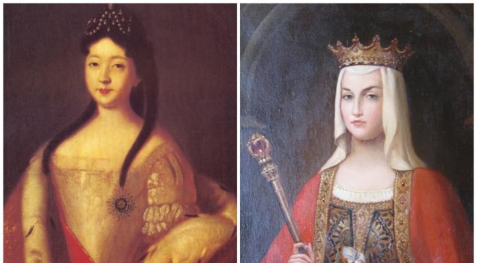 Титулованная кровь: русские невесты, правящие за границей