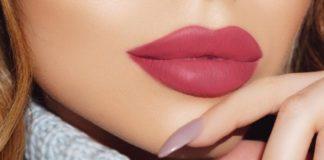 8 секретов стойкого макияжа губ