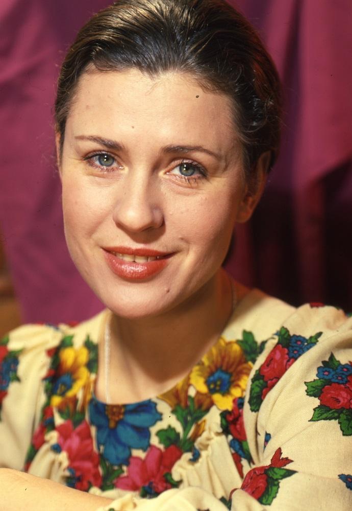 фото самых известных народных актрис обладает
