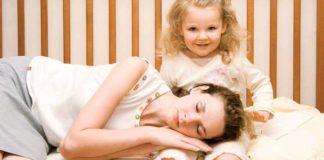 Эссе для уставших мам