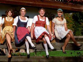 Чему меня научили немецкие женщины
