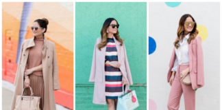 Свежие идеи для гардероба деловой женщины: 30 повседневных и вечерних вариантов