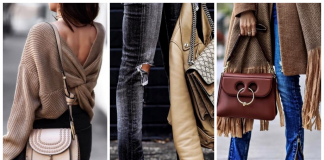 15 стильных сумок для ваших повседневных и вечерних образов