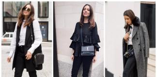 Создай свой стильный образ с Business casual: 25 вариантов для деловых женщин