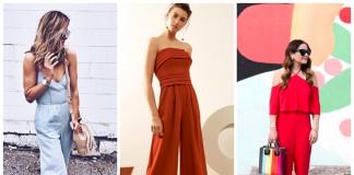 Создай свой идеальный образ со стильным комбинезоном: 20 интересных вариантов