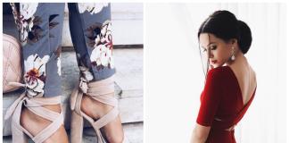 7 модных вещей, в которых вы будете выглядеть привлекательнее для мужчин