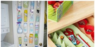 Невероятно просто! Узнав эти 33 трюка, уборку делать в доме больше не нужно!