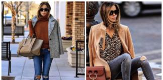 Street style или гармоничный образ с рваными джинсами – 20 интересных вариантов