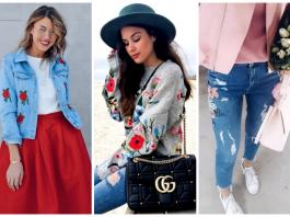 5 главных модных элементов гардероба