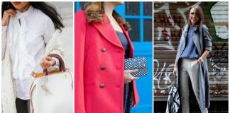 5 универсальных элементов делового гардероба: будь стильной и утонченной