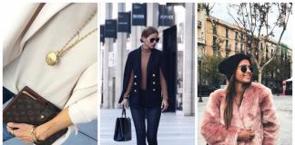20 инвестиций в свой гардероб: эти вещи должны быть у каждой женщины