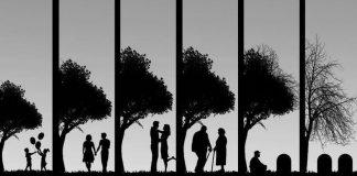 Человеку нужно все время любить. Не когда-то однажды, мол «любил-с, да, было время», а все время.