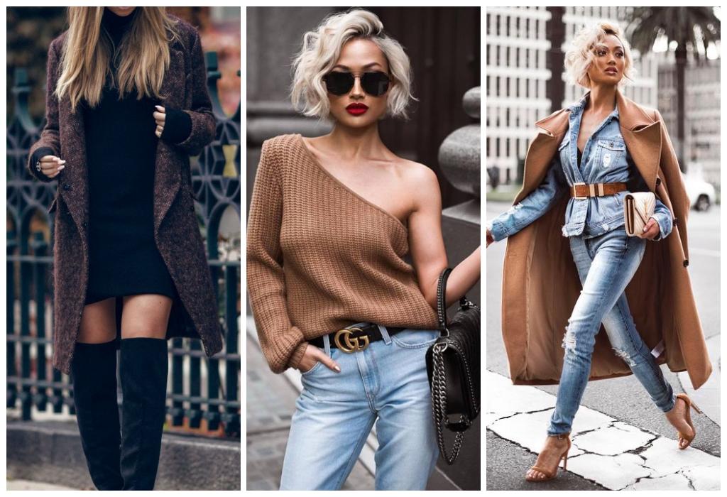 Женщины в штанах: очаровательные образы для независимых и уверенных в себе