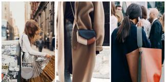 Базовый гардероб: три сумки, без которых жизнь не жизнь