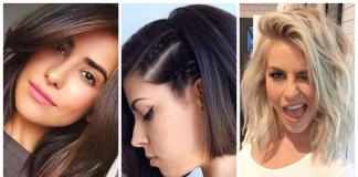 Стань стильной с модной стрижкой боб: 20 шикарных вариантов на длинные волосы