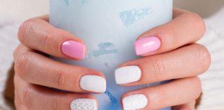 Как дома сделать запечатывание ногтей воском?