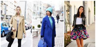 Как быть максимально стильной в этом году: 14 модных тенденций