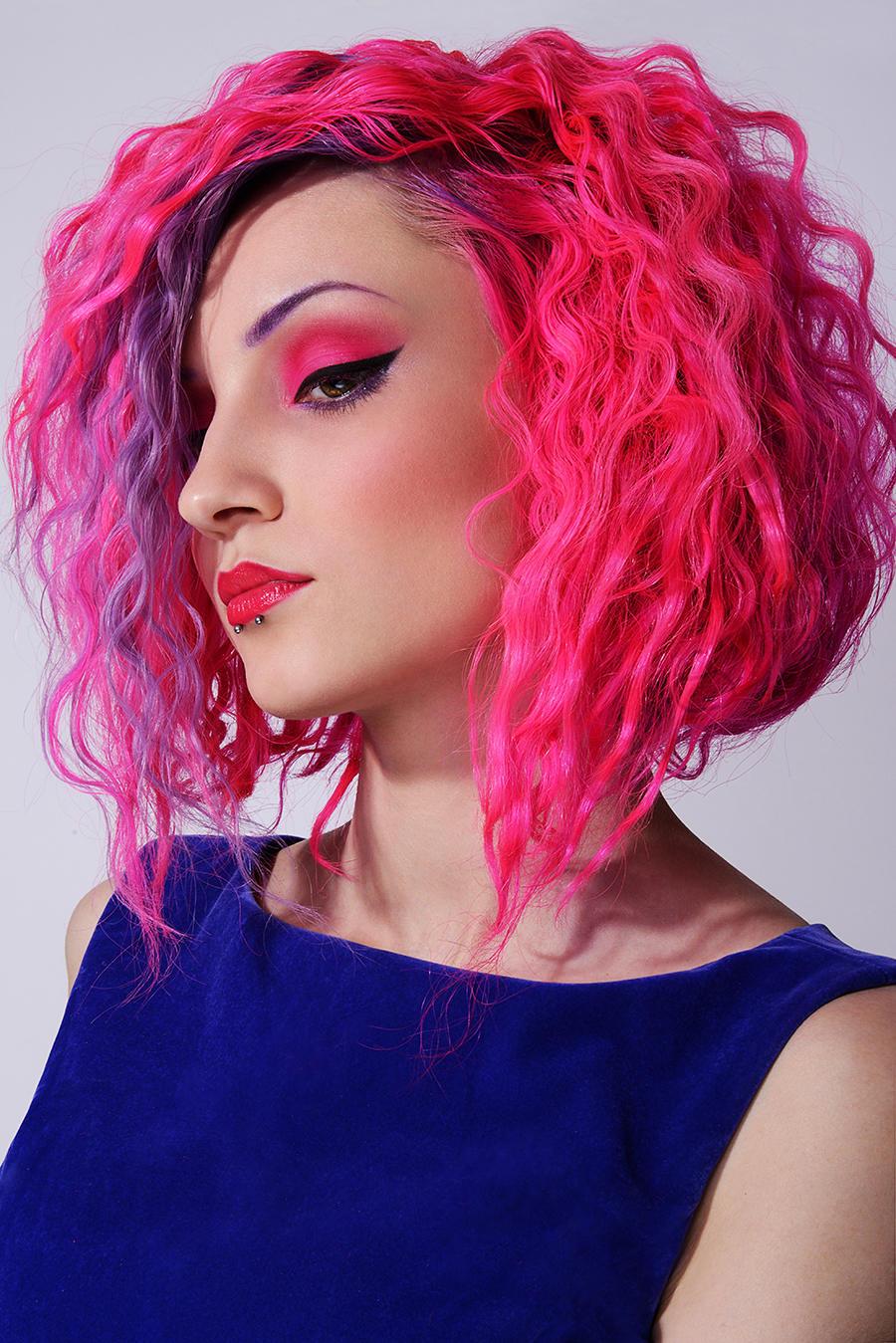Красивый цвет волос для покраски