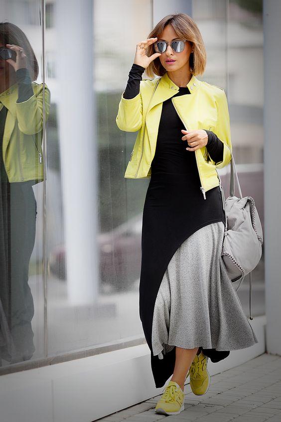 Комплекты одежды с платьями и юбками