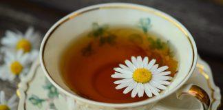 Чай как бьюти-средство: 7 способов применения