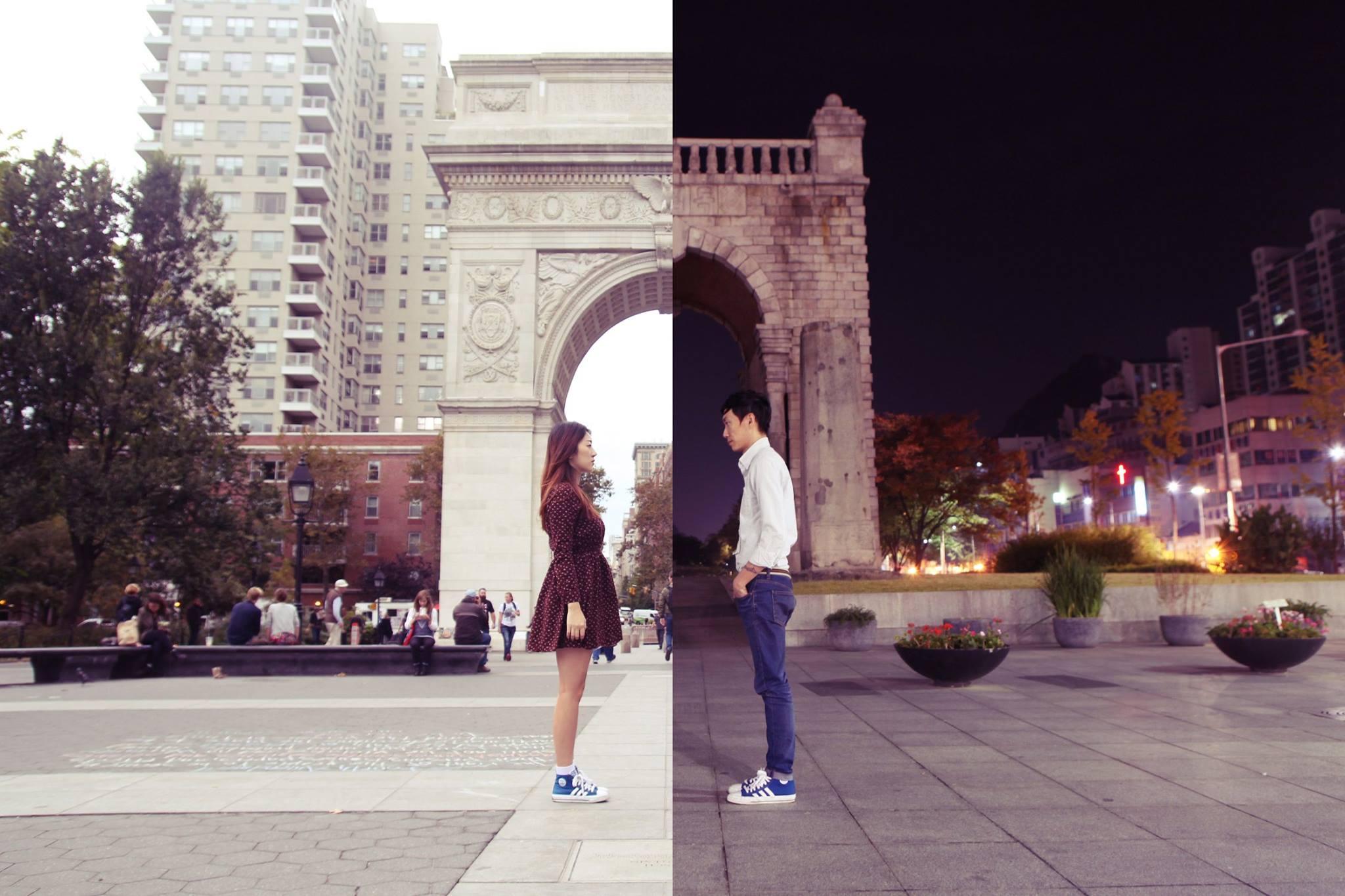 Открытки, картинки про любовь на расстоянии