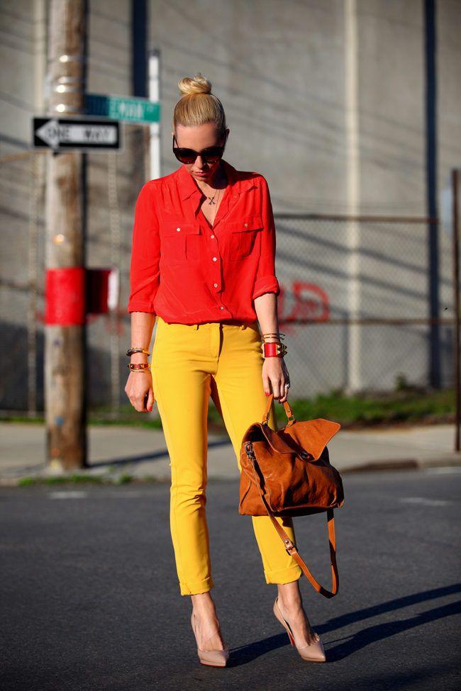 Самые модные фасоны джинсов