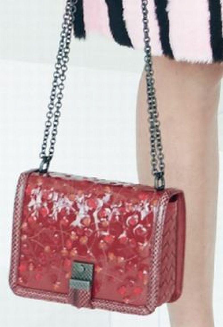 Какие сумочки в моде фото