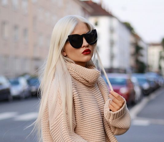 модные свитеры осень 2017