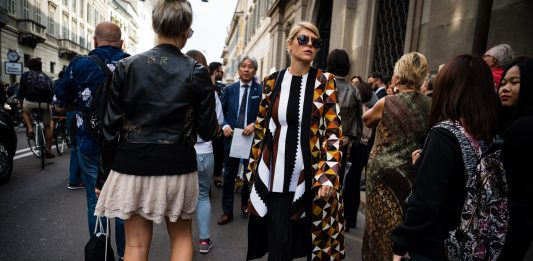 Репортаж из Милана