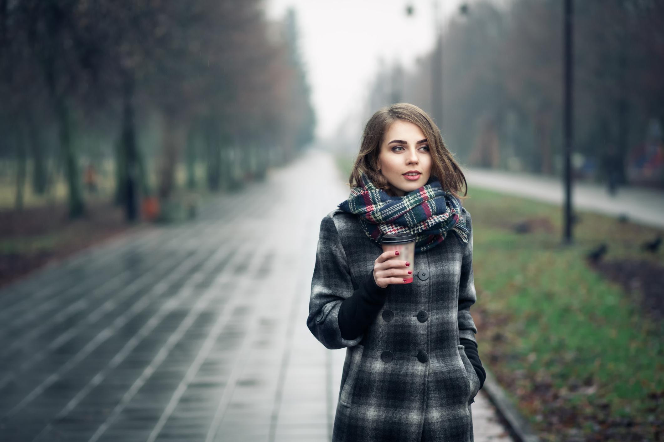 Советы по фотографированию в пасмурную погоду