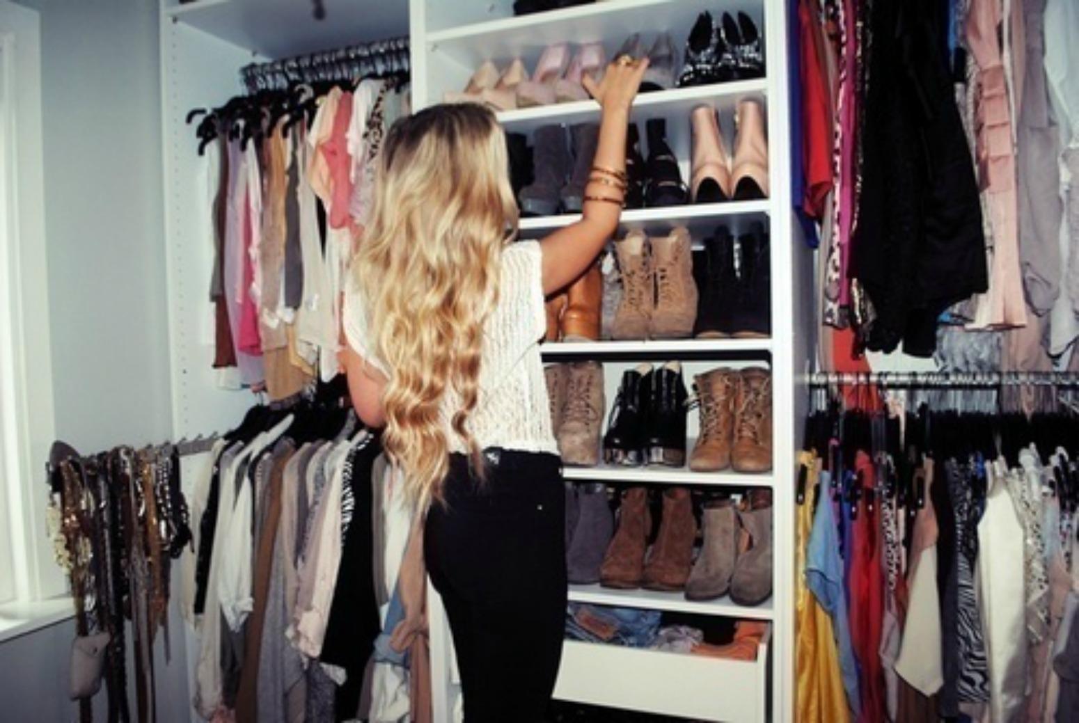 Что должно быть в гардеробе каждой девушки с фото