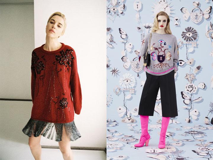 Модные Блузки Осень 2017 В Красноярске