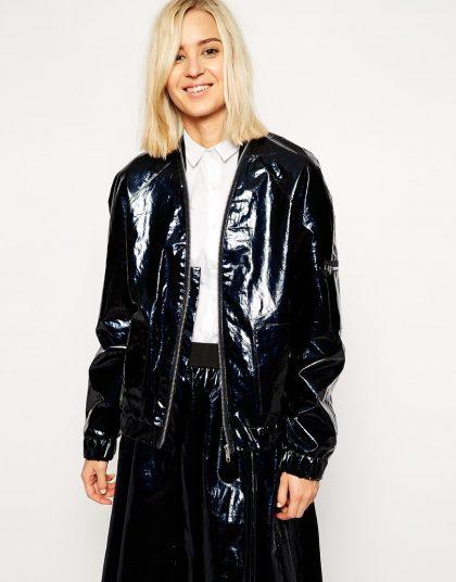 модные куртки осень 2017