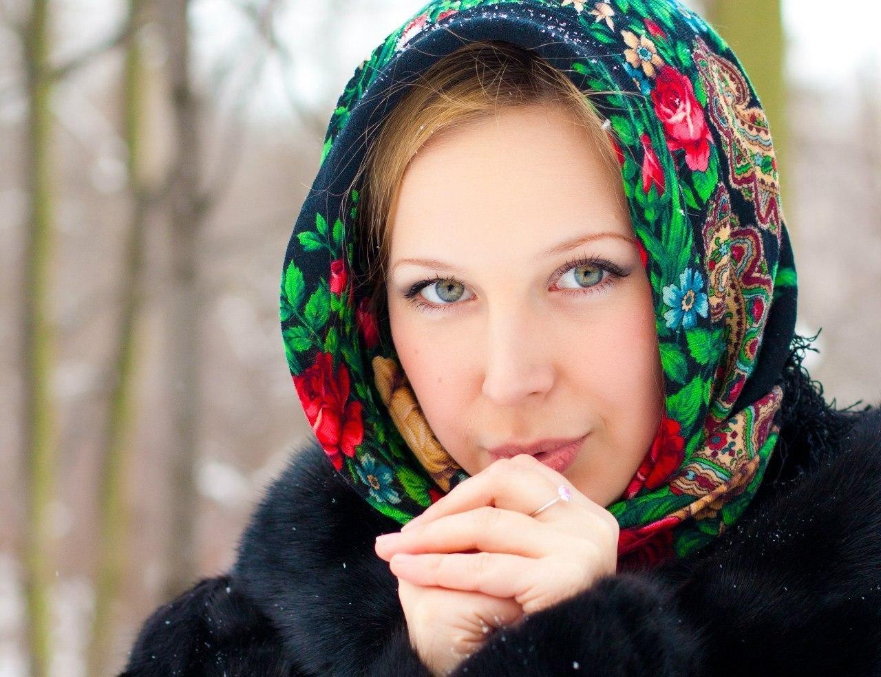 Фото русских женщины — pic 13