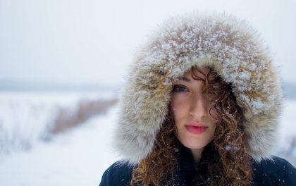 стильный образ для холодов