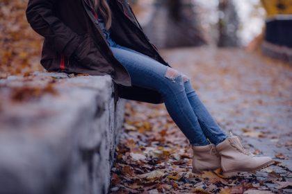 3 способа носить джинсы