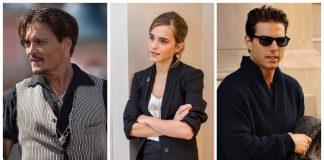 Эмма Уотсон, Джонни Депп могут стать худшими актерами 2017 года