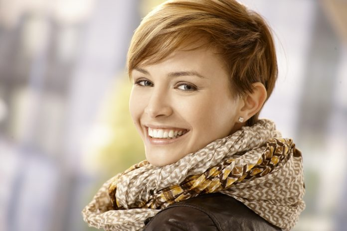 Стрижка для отращивания волос