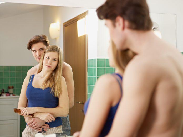 10 мужчин говорят о том, что они подумали, когда впервые увидели своих женщин без макияжа