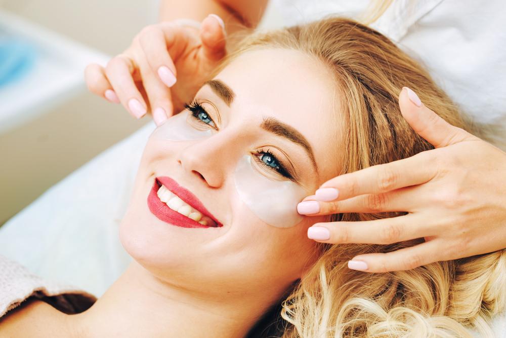 Картинки лицо косметолог