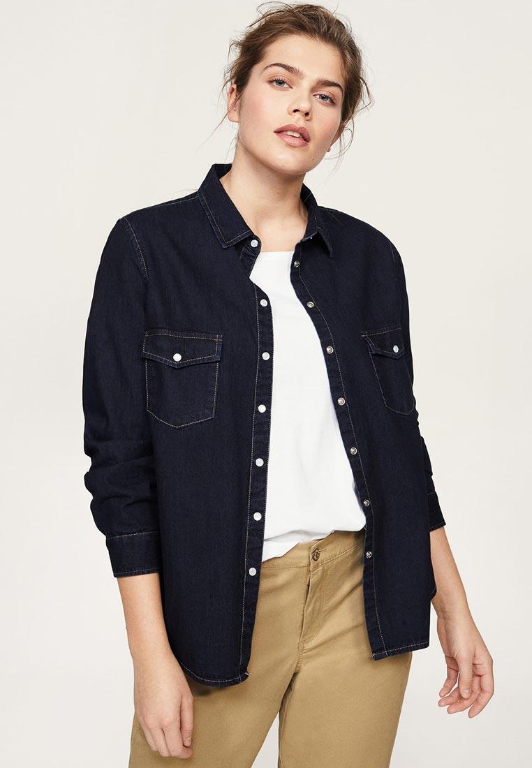 b94a460859f Базовый гардероб  5 рубашек