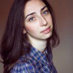 Оксана Горшкова